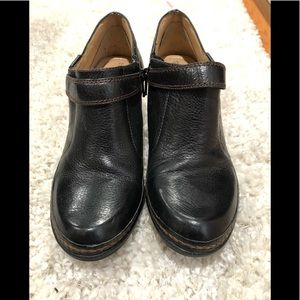 Naturalizer Shoes - Naturalizer N5 comfort ankle leather boots  8.5.